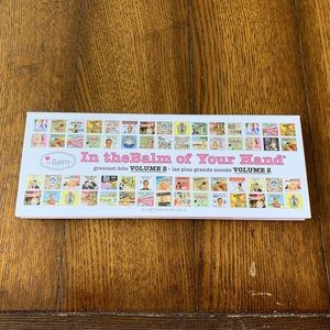 TheBalm In The Balm Of Your Hand Greatest Hits 2